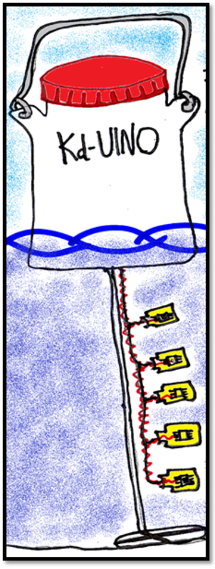 KdUiNO buoy drawing